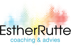 EstherRutte coaching & advies Logo